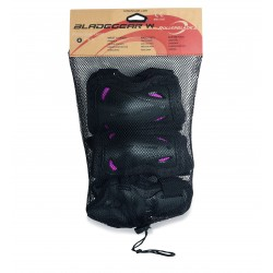 Ochraniacze Rollerblade BladeGear W 3 Pack