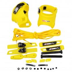 Seba FR Custom Kit - Żółty