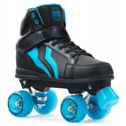 Rio Roller Kicks - Style