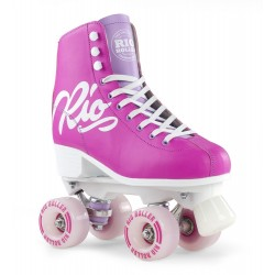 Rio Roller Script - Pink