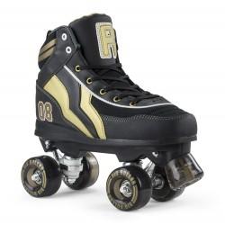 Rio Roller Varsity - Black