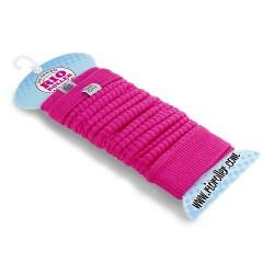 Rio Roller - getry - Leg Warmers - różowe