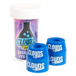 Gumki do traków - Clouds Cushion Kit 72A