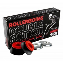 Rollerbones Double Action Cushions 96A
