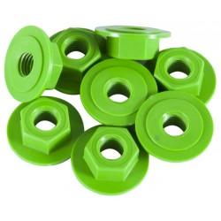 Sure Grip - ZERO NUTZ - zielone