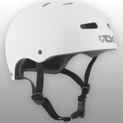 Kask TSG Skate/BMX - White