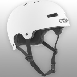 Kask TSG Evolution - Satin White
