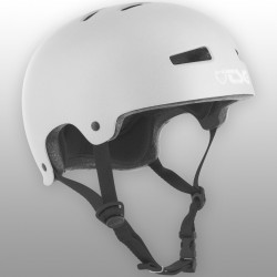 Kask TSG Evolution - Satin Silver