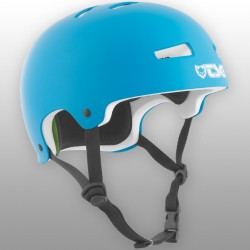Kask TSG Evolution Youth - Satin Dark Cyan