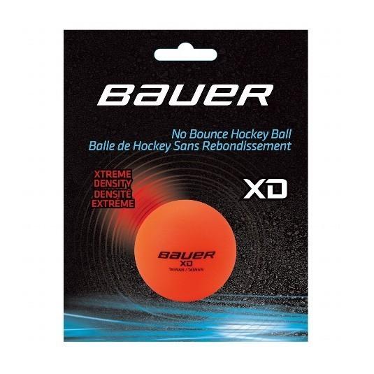 Piłeczka do street hokeja Bauer XD