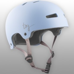 Kask TSG Evolution -Crystal Blue Women