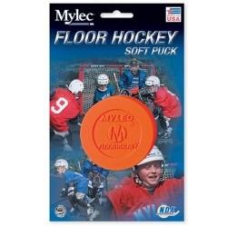 Mylec SOFT - krążek hokejowy in-line