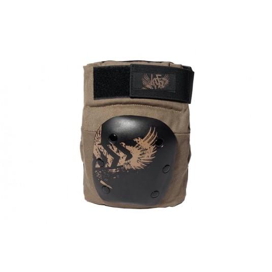 Ochraniacze na kolana KRF Rampa
