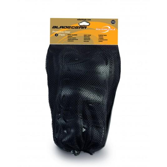 Ochraniacze Rollerblade BladeGear Junior 3 Pack