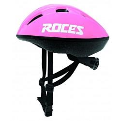 ROCES kask Fitness - różowy