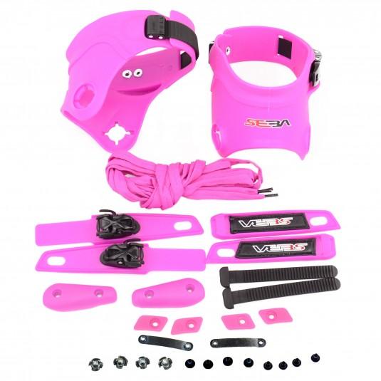 Seba FR1 Custom Kit - Różowy