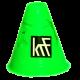 KRF kubeczki do slalomu (10 szt)