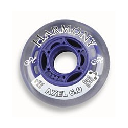 Harmony Sports AXEL 6.0 70mm/80A
