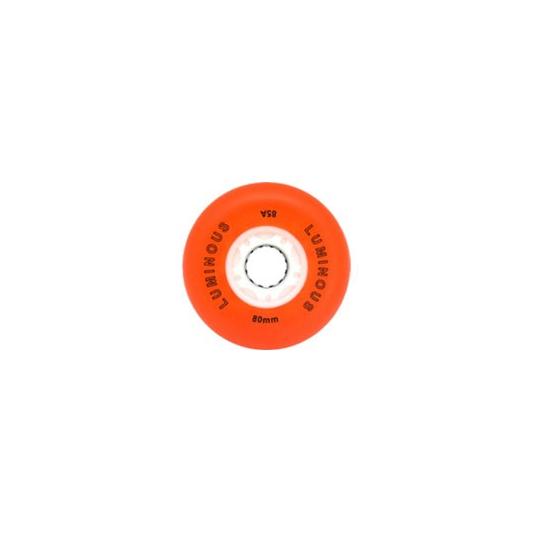 SEBA Luminous - ŚWIECĄCE! - 80mm/85A