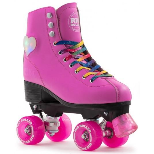 Rio Roller Figure - Pink