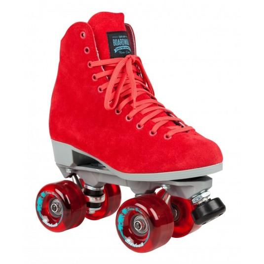 Sure Grip Boardwalk - Red