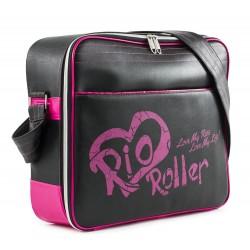 Torba Rio Roller Fashion Bag - Różowa