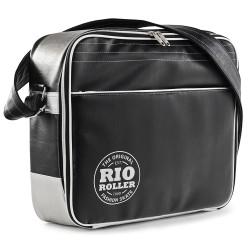 Torba Rio Roller Fashion Bag - Srebrna
