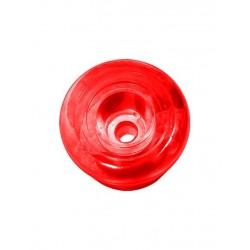 KRF Hamulec Silikonowy - czerwony