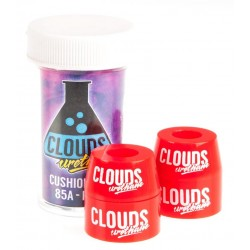 Gumki do traków - Clouds Cushion Kit 85A