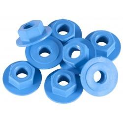 Sure Grip - ZERO NUTZ - niebieskie
