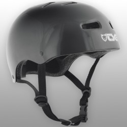 Kask TSG Skate/BMX - Black