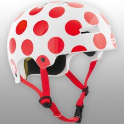 Kask TSG Evolution - Dots