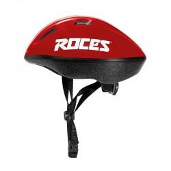 ROCES kask Fitness - czerwony