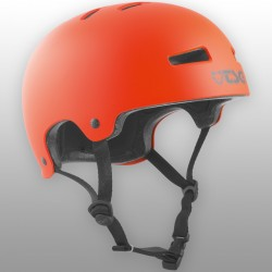 Kask TSG Evolution Youth - satin orange