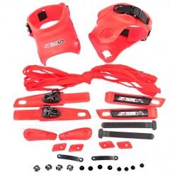 Seba FR1 Custom Kit - Czerwony