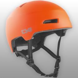 Kask TSG STATUS - Pomarańczowy