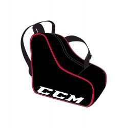 Torba hokejowa CCM - czerwona