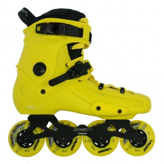 SEBA FR1 - Yellow - 80