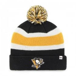 Czapka zimowa NHL - Pittsburgh Penguins