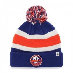 Czapka zimowa NHL - New York Islanders
