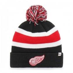 Czapka zimowa NHL - Detroit Red Wings