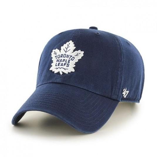 Czapka z daszkiem NHL - Toronto Maple Leafs