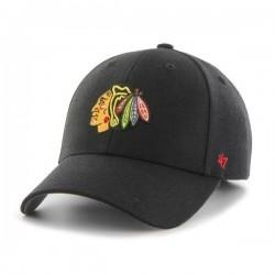 Czapka z daszkiem NHL - Chicago Blackhawks