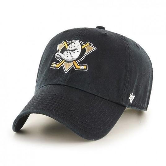 Czapka z daszkiem NHL - Anaheim Ducks