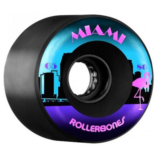 Rollerbones Miami Outdoor - zestaw (8 kółek)