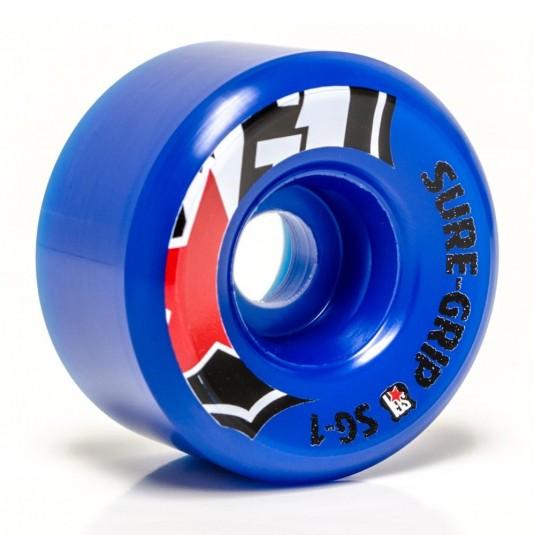 SureGrip Skate Park 93A - zestaw (8 kółek)