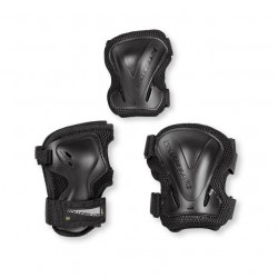 Ochraniacze Rollerblade EvoGear W 3 Pack