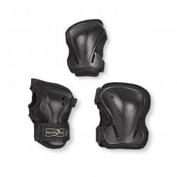 Ochraniacze Rollerblade EvoGear Junior 3 Pack