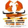 Seba FR1 Custom Kit - Pomarańczowy