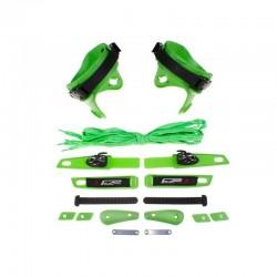Seba FR1 Custom Kit - Czarny